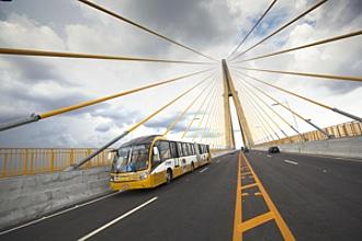 pont wifi embarqué